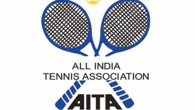 Photo of All India Under-14 Tennis Tourney Hosted in Nagpur.
