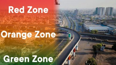 Photo of Nagpur to be out from Red Zone