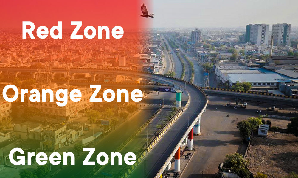 Nagpur to be out from Red Zone