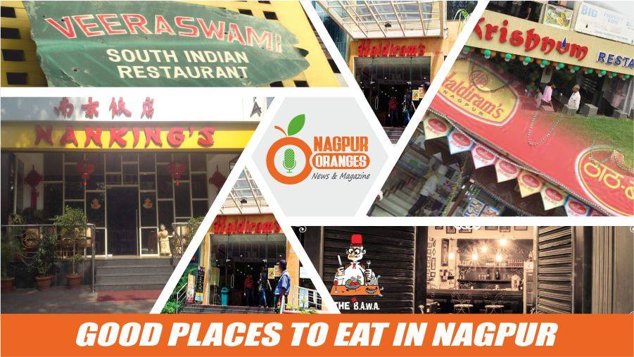 Photo of Good places to Eat in Nagpur