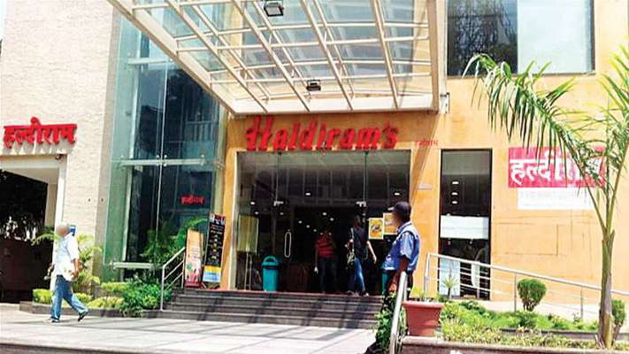 Photo of City Food Brand Haldiram sales crossed 1 billion USD: Market Report