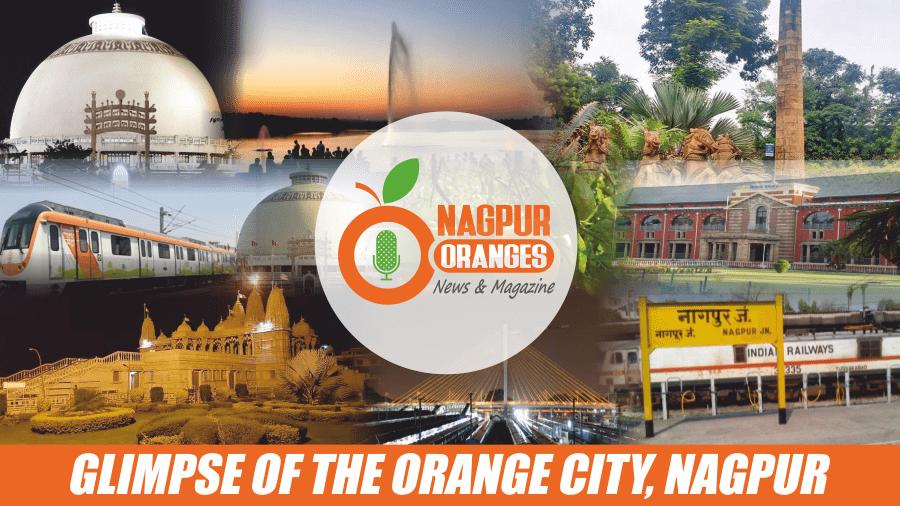 Photo of Glimpse Of Orange City, Nagpur