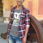 Photo of Abhishek Bagri