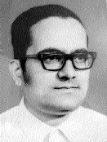 Dr. Madhusudan Anant Chansarkar