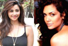 "Photo of Esha Gupta And Daisy Shah signed for Raju Chadha & Rahul Mittra's upcoming film ""Tipsy"""