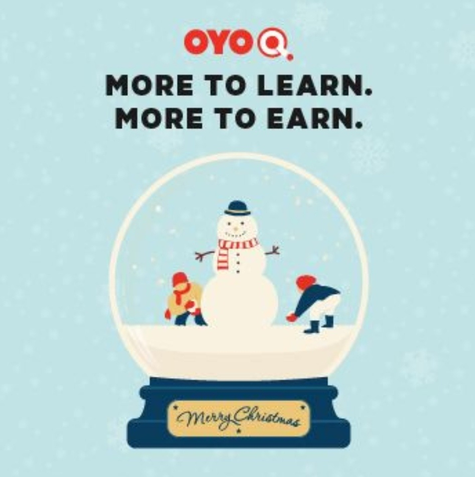 OYO Q Quiz Answers
