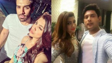 "Photo of Paras's Current Girlfriend Extends Support to Siddharth Shukla, says ""Siddharth is very close to me"""
