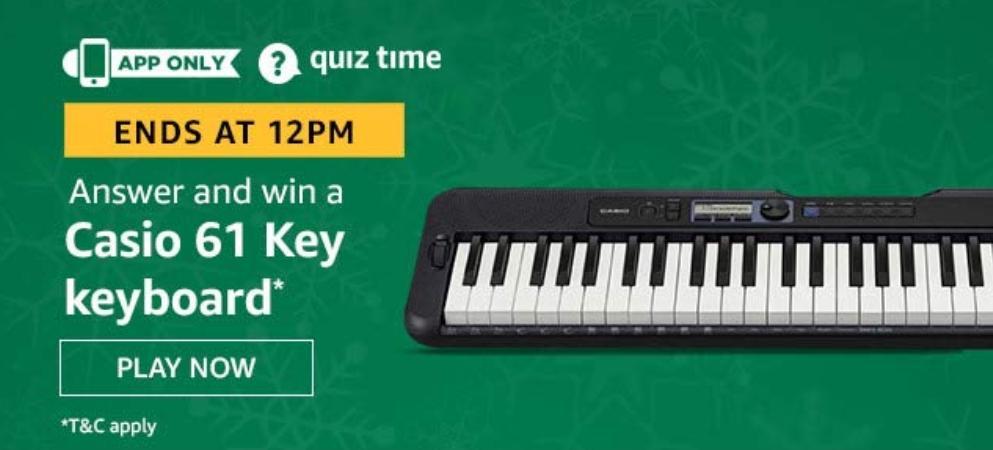 Casio 61 Key Keywords