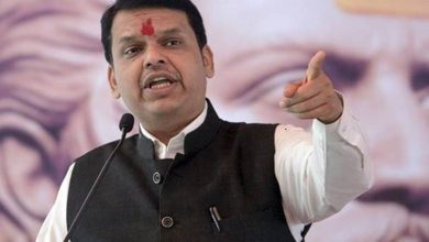 Photo of Shock to former Maharashtra Chief Minister Devendra Fadnavis, trial will continue in Nagpur court