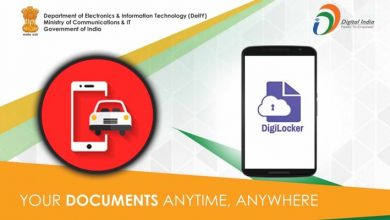 Photo of No Need To Carry Vehicle Documents Any More; E-documents Valid: MoRTH