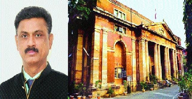 Dr Subhash Chaudhari