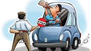 Photo of City Police Go Strict in Drunk and Drive Cases in Nagpur