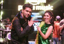 Photo of Amazon Prime Music presents Punjabi Pop sensation Guru Randhawa and soulful singer Tulsi Kumar for a peppy Punjabi mix for T-Series MixTape Season