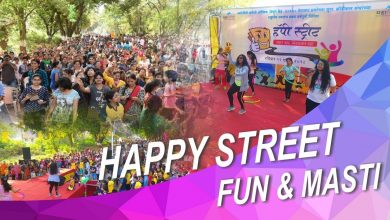 Photo of Happy Street Gets 10,000 visits on its opening day