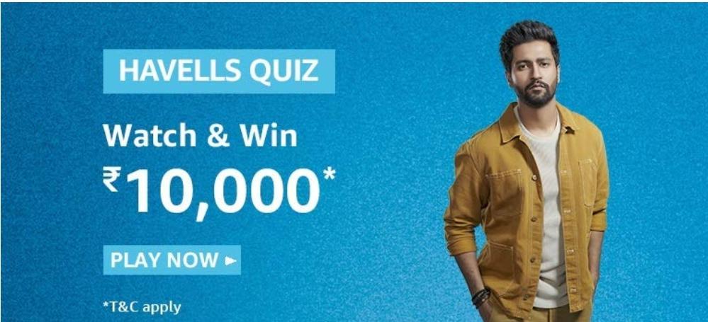 Havells Beard Kyun Ho Weird Quiz Answers