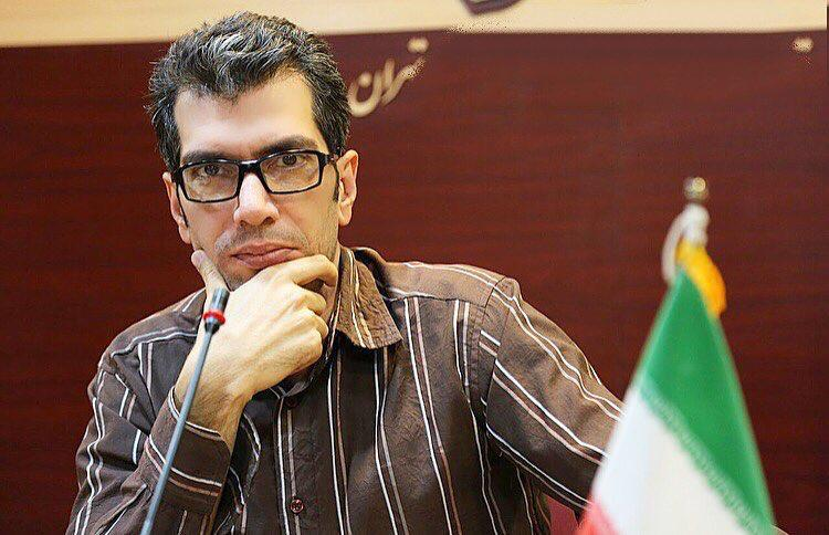 Amir Tashakor