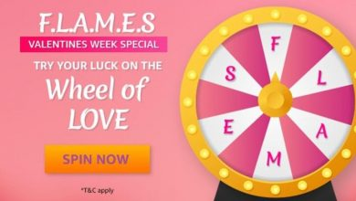 Photo of Amazon Wheel Of Love Quiz Answer: Try Your Luck And Win Exciting Prizes
