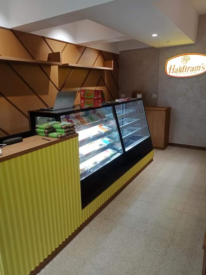 Haldiram Express Store Pune