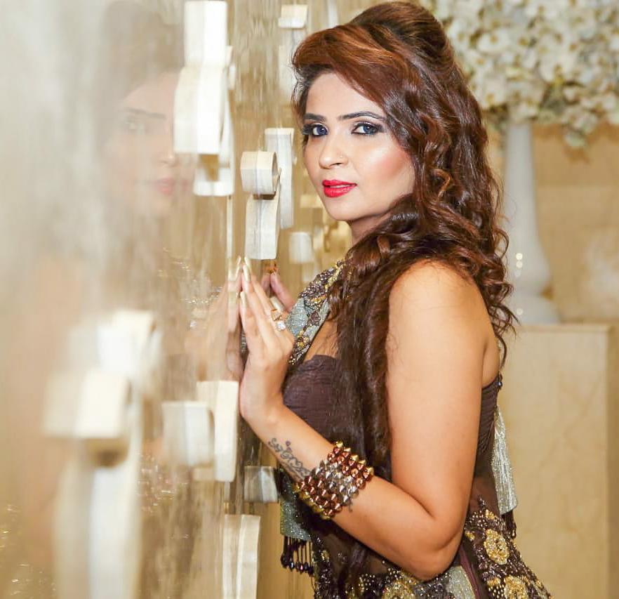 Shalini Bhatia