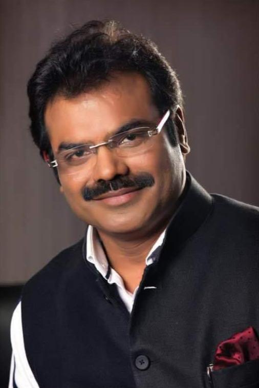 Congress leader Shivanand Hulyalkar