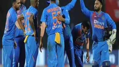 Photo of Nagpur 3rd T-20, Chahar picks up six wickets get India bag series