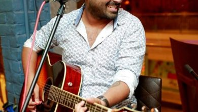 Photo of My First Song with the Money I Saved from My Gigs- Jayant Sankla