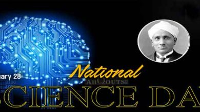 Photo of National Science Day celebrated on 28th February
