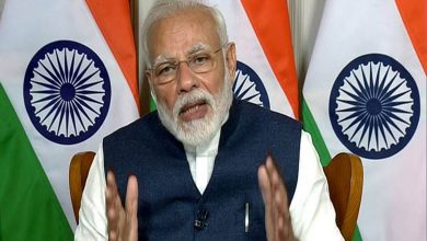 Photo of PM Announces Lockdown 4.0 and 20 Lakh Crores Economic Package