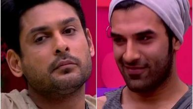 Photo of Paras turns emotional after a task as Sidharth nominates his name for immunity