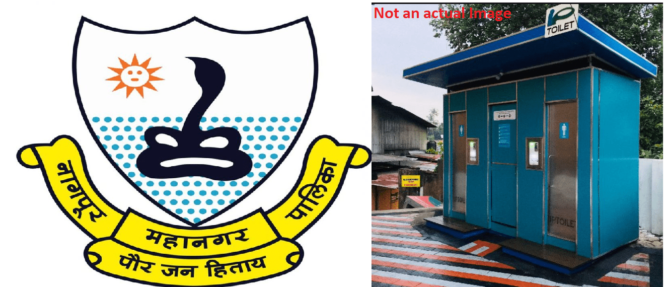 Public Toilet Scheme Nagpur - NMC