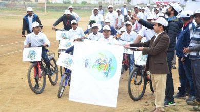 Photo of Saksham – Cyclothon 2020 Got an Overwhelming Response this year