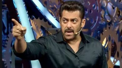 Photo of Angry Salman won't be a part of Big Boss 14