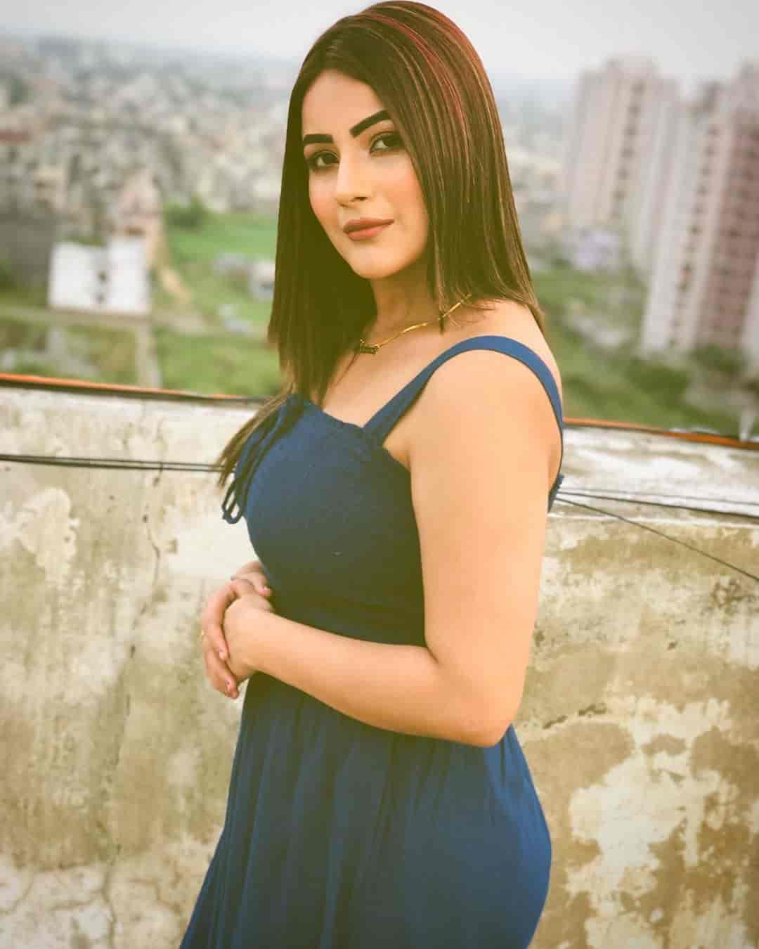 Shehnaaz Gill Calls Herself 'Punjab ki Katrina Kaif ...