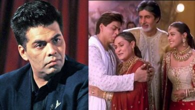 Photo of K3G is my biggest reality check, states Karan Johar