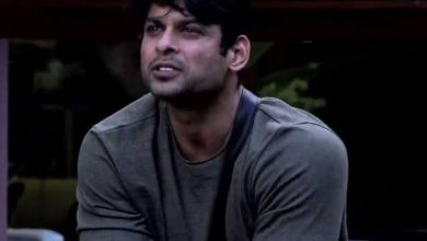 Photo of Why was Siddharth Shukla called 'a frustrated 150 kg bear'?