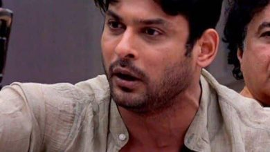 "Photo of Siddharth Shukla Alleged of ""Used to Touch Me"" by former Co-Star'"