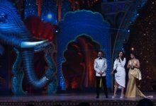 Photo of Taapsee Pannu wins the 'Best Female Actor' award at Star Screens