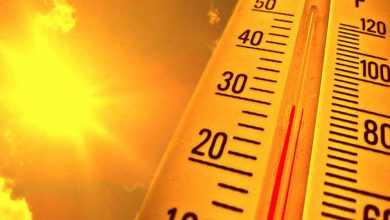 Photo of City Temperature Rises From Yesterday