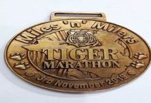 Photo of Tiger Marathon To be Organised on Nov 3 in City