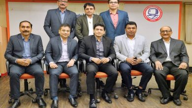 Photo of City Body VCMDWA gets its Office Bearers