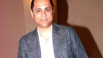 Photo of City Men Duped Singh Is Kinng fame producer Vipul Amrutlal Shah with 5 crore INR in digital money scam