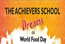 Photo of World Food Day: City Organises various events on this eve