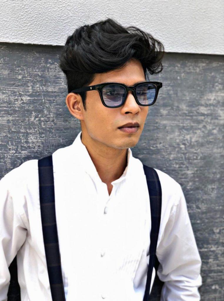 Ashish Sonkar Actor & Model