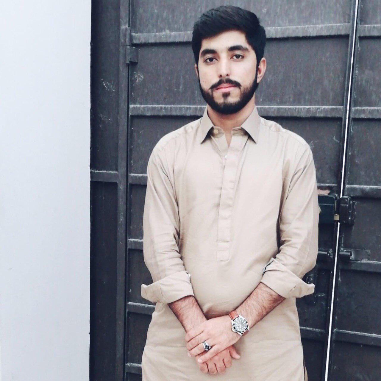Entrepreneur Mohsin Zahir