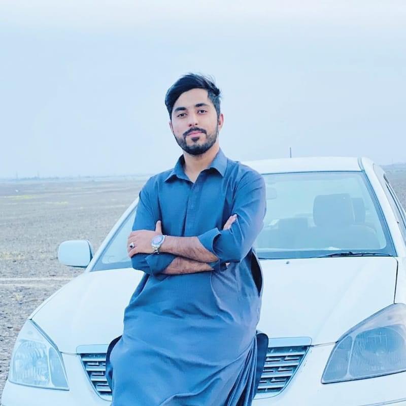 Mohsin Zahir