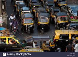 Photo of Traffic Woes Created by Autorickshaws in Variety Square invites strict action