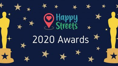 Photo of Nagpur Happy Streets Gets Citizen Engagement Initiative Award