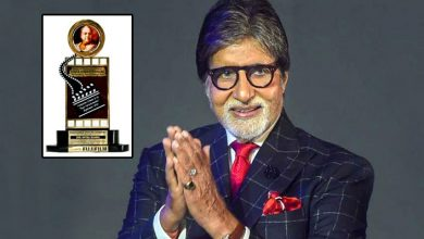 Photo of Mega Star Amitabh Bachchan Bags Dadasaheb Phalke Award