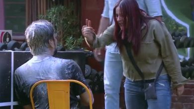 Photo of Bigg Boss 13: Shehnaz Played Red Chilli Pour Over Siddhartha Dey After Being Called as 'do kaudi ki ladki'