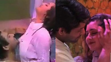 Photo of Arhaan Back with Questions Over Siddharth Shukla and Rashmi Desai's Romantic Dance in Bigg Boss